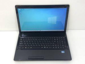 4-10-9【Lenovo・G580】Corei5-3210M 2.50GHz  ...