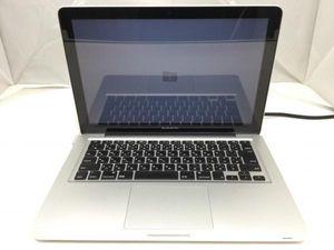 ジャンク!APPLE MacBookPro9.2 (A1278)○Core i5 ...