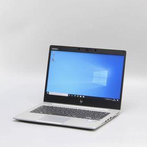 1円スタート HP EliteBook 830 G5 Core i5 7200U ...