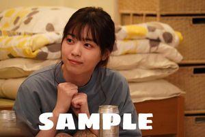 【N-】西野七瀬Lサイズ写真グラビア乃木坂46