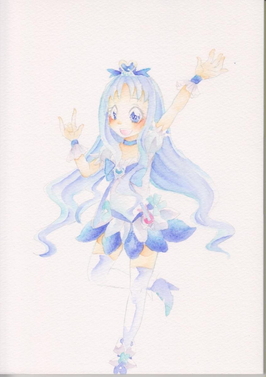 プリキュア かわいい トロピカル~ジュ!プリキュア 特集ページ