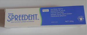 アムウェイ 歯磨き粉