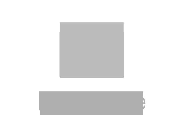 643●D'URBAN Definity ダーバン●新品 レダSuper130s使用ストライプスーツ グレー/A7