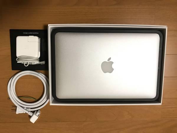 ★美品★MacBook Air 11.6インチ Mid2011 i5 1.6GHz 4GB 128GB