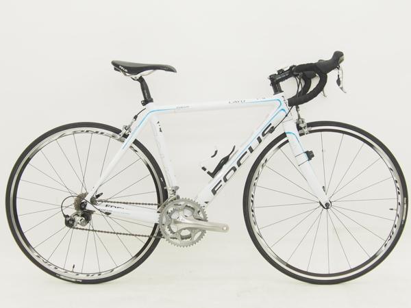 FOCUS CAYO 105 ロードバイク フォーカス 52 2011 ▽ 49004-1